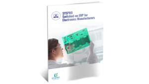 SYSPRO-ERP-software-system-electronics_industry_brochure_Content_Library_Thumbnail